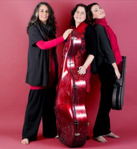 Villa-Lobos Trio