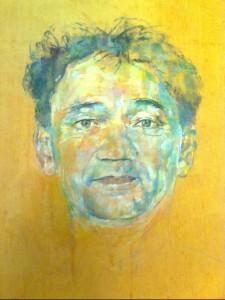 Portree Zé do Rock