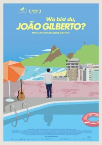 Wo bist Du Joao Gilberto